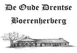 De oude Drentse Boerenherberg Schoonoord