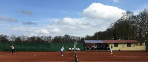 tennisvereniging de return